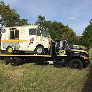 Kissimmee Towing Service