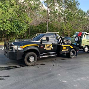 Unity Towing Wrecker Service